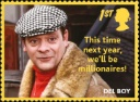 16.02.2021 Only Fools and Horses: (MS) 1st