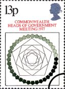 Heads of Government: 13p