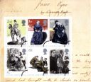 Jane Eyre: Miniature Sheet