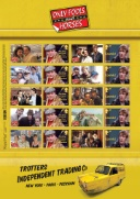 Only Fools and Horses: Generic Sheet