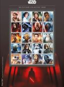 Star Wars: [Composite Sheet]