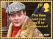 Only Fools and Horses: 1st (Self Adhesive)