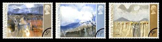 Ulster '71 Paintings Stamp(s)