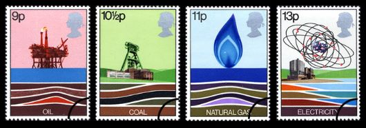 Energy Stamp(s)