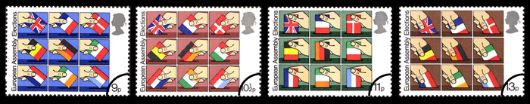 European Elections Stamp(s)