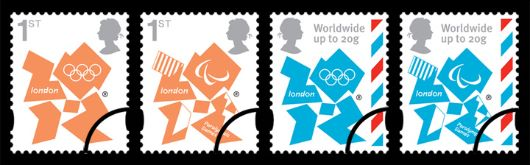 Olympic Emblems Stamp(s)