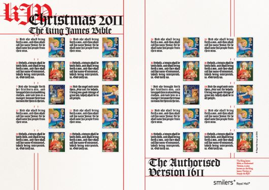 Christmas 2011: Generic Sheet