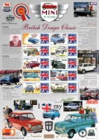 50th Anniversary of the Mini History of Britain No.28
