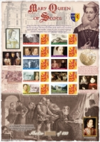 Mary Queen of Scots History of Britain No.52