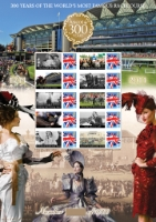 Royal Ascot History of Britain No.73