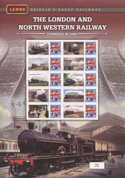 London & North Western Rly